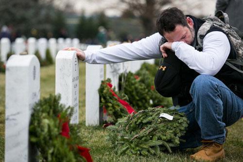 چگونه با مرگ عزیزان کنار بیاییم ؟