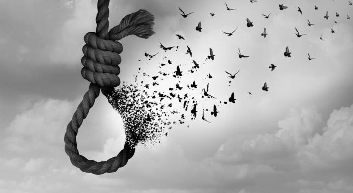 دلایل گناه شمرده شدن خودکشی از نظر اسلام