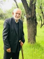 شادروان اکبر جباری راد