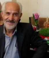 شادروان غلامرضا زرگران