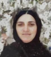 مرحومه صراحیه علیزاده