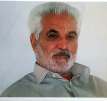 شادروان حاج محمد عبادی