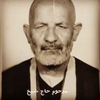 شادروان شیخ محمد حسن دینی