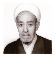 شادروان حاج شیخ مظفر رحمانی