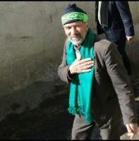 شادروان سید جواد حسینی اطهر
