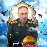 شادروان عبدالحسین محمد حسینی