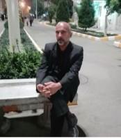 شادروان جمشید درویش پور