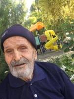 شادروان حاج حسن سالاری باجگانی