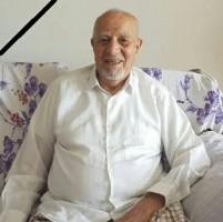 شادروان حاج محمدطاهر ماپار