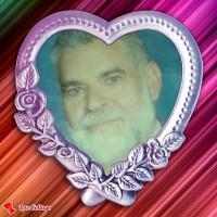 شادروان محمد حسین علیپور