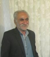 شادروان حاج حسین شاهقلی