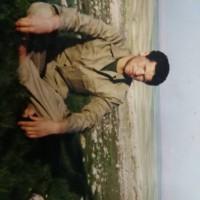 شهید محمدرضا مهربانی