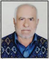 شادروان کرمعلی سلمانوندزاده