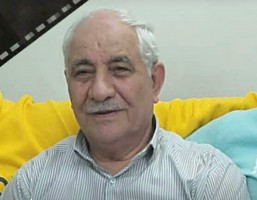 شادروان حاج خسرو احمدی