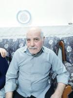 شادروان محمود کریمی