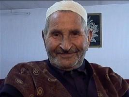 شادروان حاج محمد علی نصیری زاده