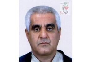 شهید حاج حسن تلیسچی امیرخیزی