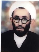 شادروان حجه الاسلام والمسلمین شیخ حسین محمدی
