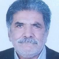 حسین تقی مصلح