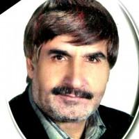 مرحومه باقر تاجیک