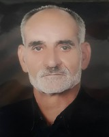 شادروان حاج عبدالله جدیدی