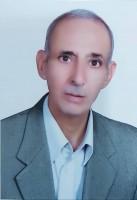 شادروان سرهنگ احمد وفایی