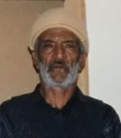 شادروان یار محمد اکبری