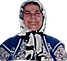 مرحومه صدیقه محمدیان