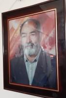 شادروان سیدمصطفی موسوی