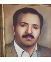 شادروان محمد حسین حاجی زینلی
