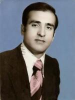 شهید محمدرضا زرگر