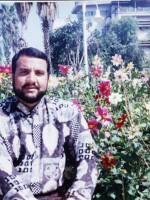 شهید حسن زارعی نودر