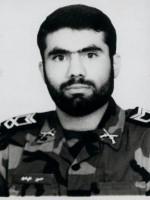 شهید حسن الوندی