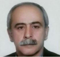شادروان مهندس یحیی تقی پور