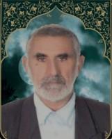 شادروان صیدرضا حیدری