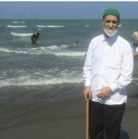 شادروان سید غلام رسول حسینی