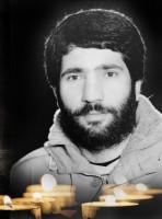 شادروان حسین علی طاهری گرجی