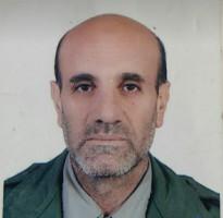 شادروان سید عبدالله احمدی
