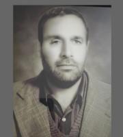 شادروان حاج حسن تیموری