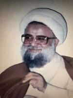 حضرت آیتالله حاج شیخ مجتبی یعسوبی