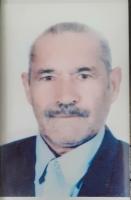 شادروان حسین علی آقاجانی