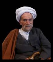 شادروان حجت الاسلام والمسلمین حاج شیخ محمدعلی اسلامی