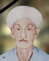 شادروان محمد سارانی