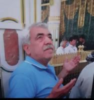 شادروان حاج محمود جهانپور