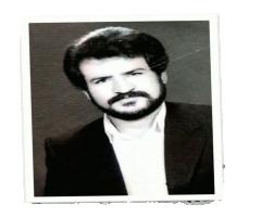 شادروان محمد حسین حسینی