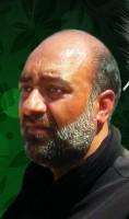 شادروان کربلایی عباس جمالیزاده