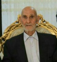 شادروان حاج بیوک خان احمدی