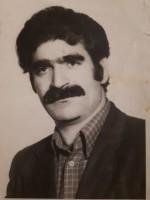 شادروان حاج رضا مرزبان