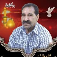 شادروان غلامحسین عسکری