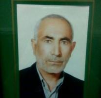 شادروان غربانعلی سلمانی